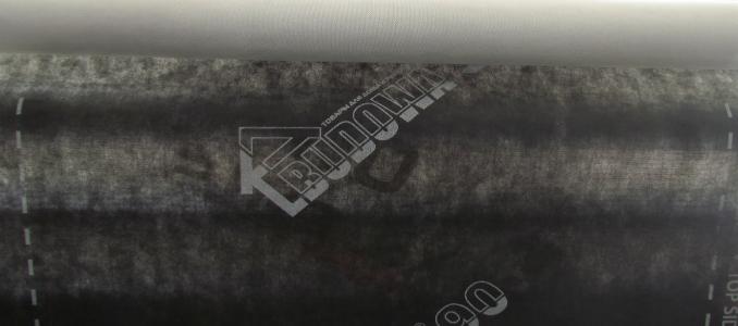 Супердиффузионная мембрана Budowa
